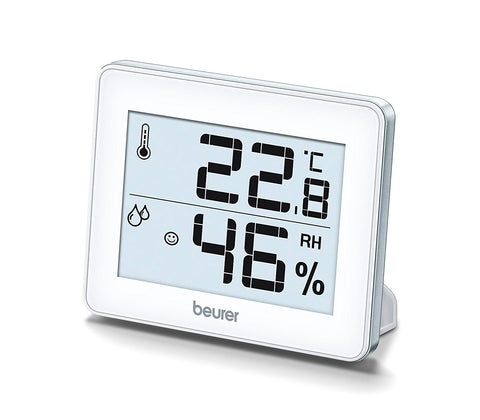 BEURER HYGRO THERMOMETER