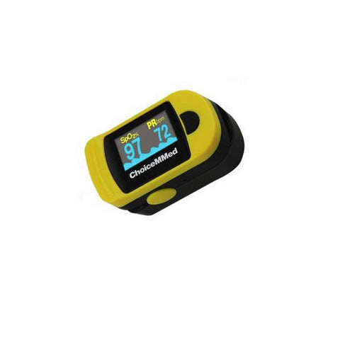 OMRON PULSE OXIMETER (MD300 NMR)