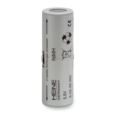 HEINE Rechargeable Battery - Scorpiamedimart