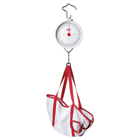 Seca 310 Mechanical Hanging Baby Scale - Scorpiamedimart