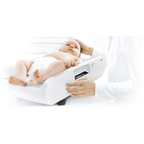 Seca 727 Wireless Electronic Baby Scale with fine 1g graduation