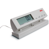 Seca 869 Flat Scale with Cable Remote Display (Demo Unit)