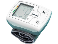 BLOOD PRESSURE MONITOR-BC 31 (BEURER)