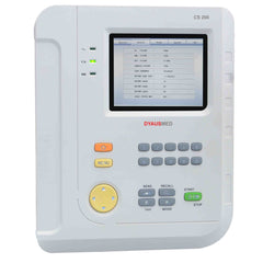 CS200 (12 Channel ECG Machine)