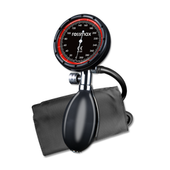 ANEROID SPHYGMOMANOMETER PALM TYPE-GD102 (ROSSMAX)