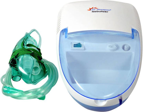 DR.MOREPEN HOME HEALTH NEBULIZER