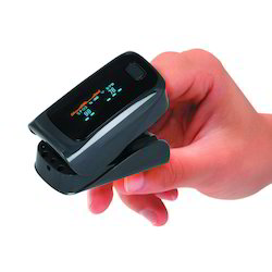 NISCOMED FINGERTIP PULSE OXIMETER WITH BEEP SOUND,ALARM & PI) FPO-91 - Scorpiamedimart