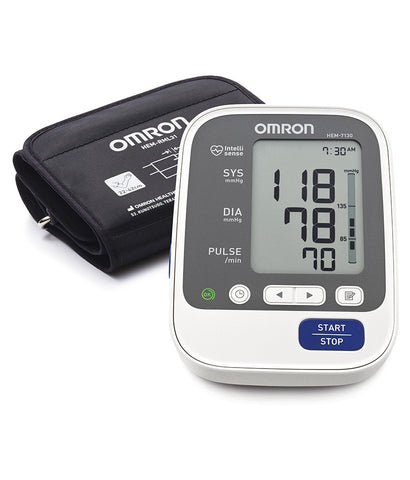 DIGITAL BP MONITOR HEM-7130 L (OMRON)