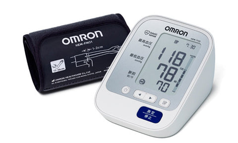 DIGITAL BP MONITOR HEM 7132 (OMRON)
