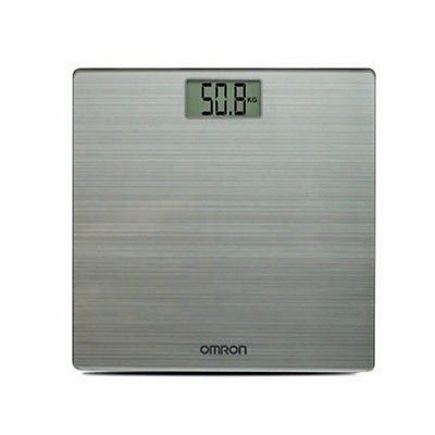 OMRON DIGITAL WEIGHING SCALE HN 286-A - Scorpiamedimart