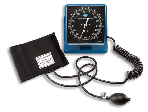 VITAL HEALTHCARE ABS DESK/WALL BLOOD PRESSURE MONITOR HS-60A - Scorpiamedimart