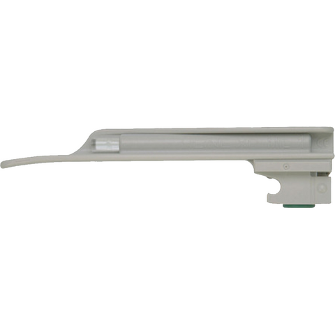 XP Disposable Laryngoscope Blades - Miller 1  F-000.22.772 - Scorpiamedimart