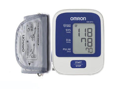 AUTOMATIC BLOOD PRESSURE MONITOR HEM-8712 (OMRON)