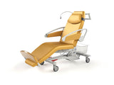 Pura One Day Surgery Bed Cum Chair (Borcad) - Scorpiamedimart