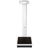 seca 769 Electronic Column Scale with BMI Function with Measuring Rod - Scorpiamedimart