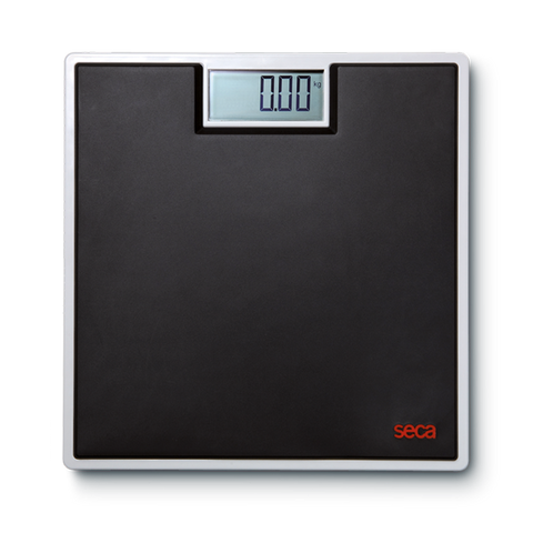 seca 803 Digital flat scale for individual patient use - Scorpiamedimart