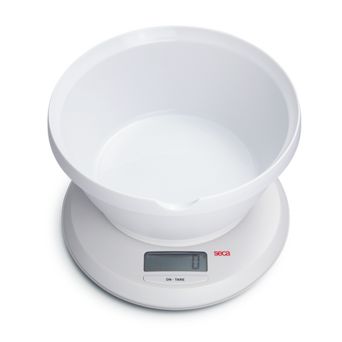 Seca 852 Digital portion and diet scale - Scorpiamedimart