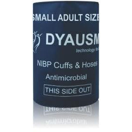 Nibp Small Adult Cuff without Connector (DYS S/3) - Scorpiamedimart