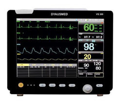 Dyausmed VS300 Vital Sign Multi-parameter Patient Monitor