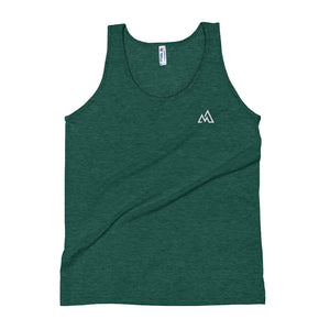 MM Signature Tri-Blend Men's Tank