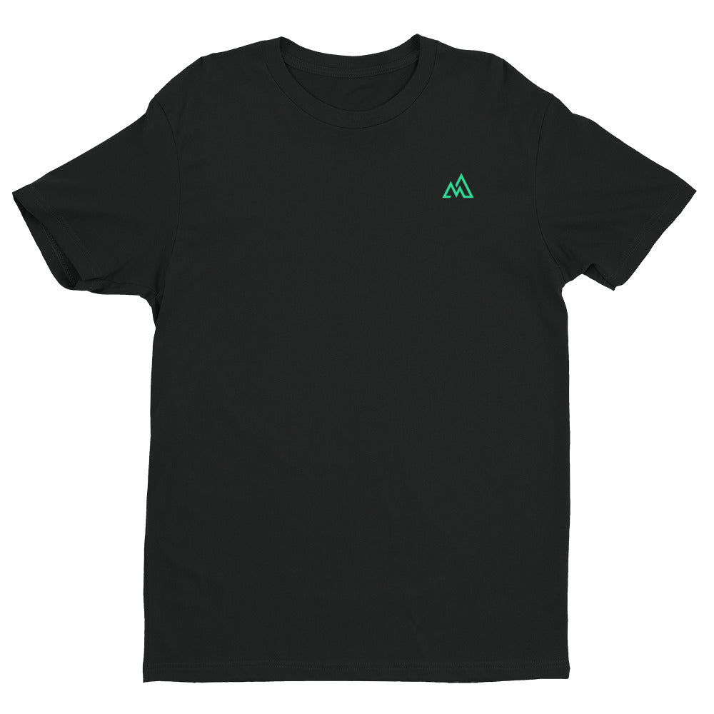 MM Signature Emblem Men's Tee