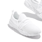 Pairmore Women's Lace-Up Slip-On Lightly Sneakers