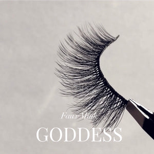 Goddess - Pretty Baby Beauty