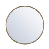 Spiegel Selfie Gold S en L - Valeur home Decoration