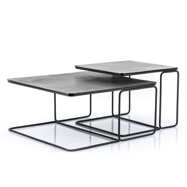 Salontafel set Scott Mix & Match - Valeur home Decoration
