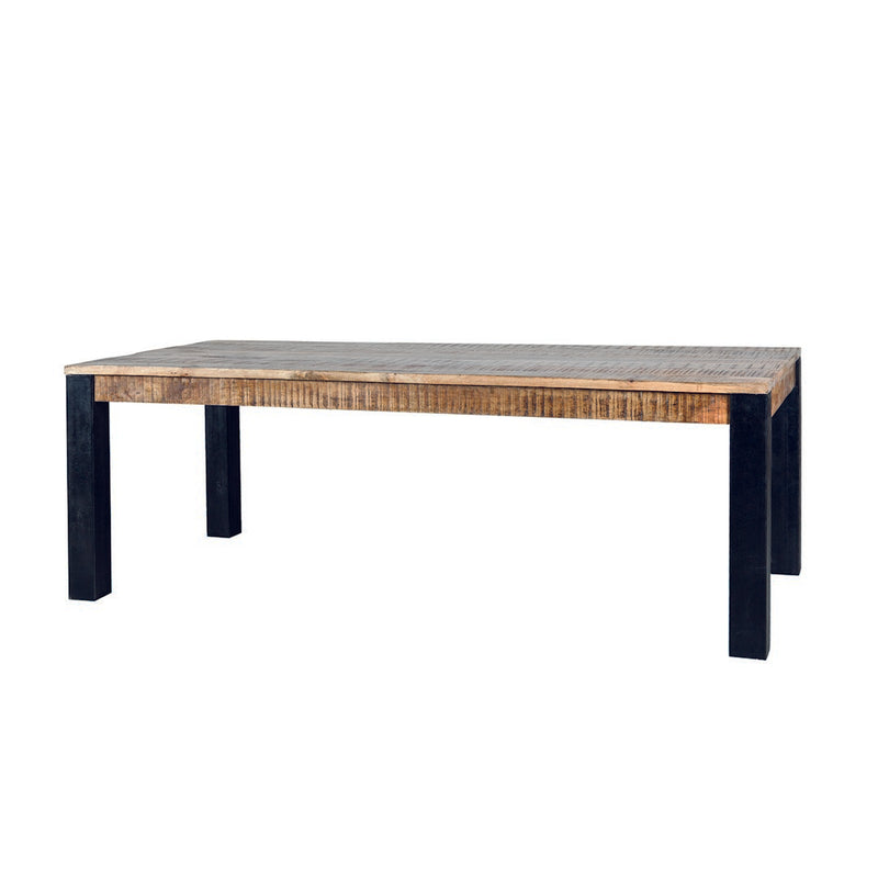 Eettafel Ventura - Valeur home Decoration