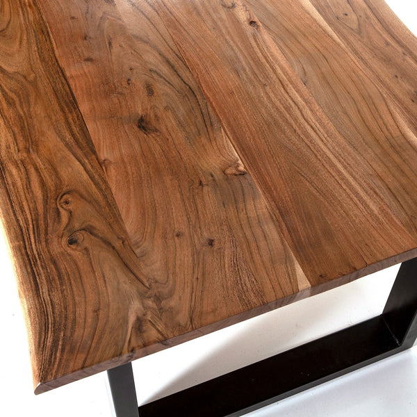 Eettafel Acacia Mix & Match - Valeur home Decoration