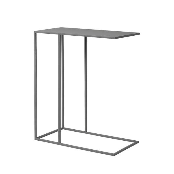 Side table Steel Gray - Valeur home Decoration