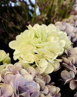 Hortensia steel groen - Valeur home Decoration