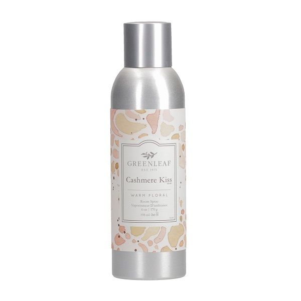 Roomspray Cashmere Kiss - Valeur home Decoration