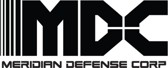 Meridian Defense Corp