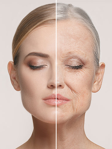 7 Anti-Aging Foods That Make You Look Younger
