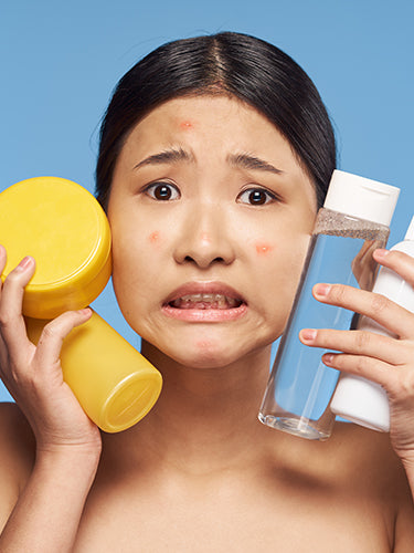 7 Basic Do's And Don'ts For Clear Skin