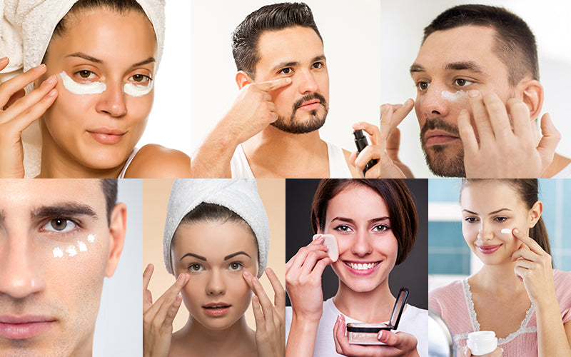 7 Common Mistakes To Avoid When Using Your Eye Cream