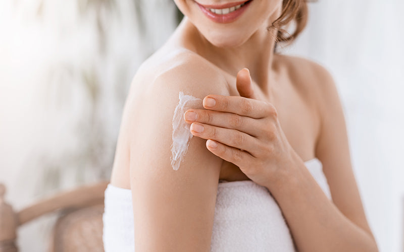 Benefits Of Madecassoside For Dry And Sensitive Skin