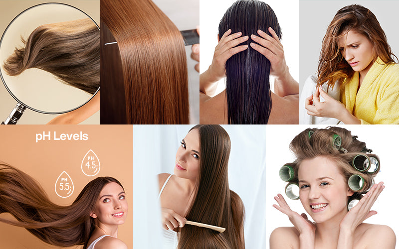 Benefits of hair conditioners