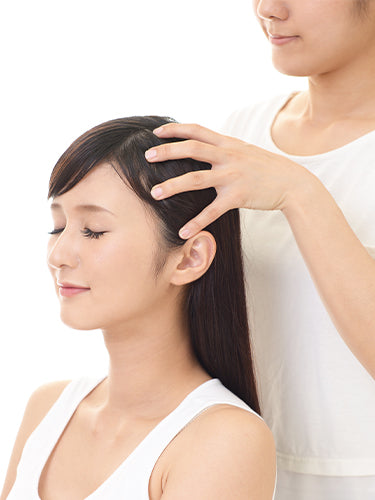 Best Scalp Exercises For Hair Growth