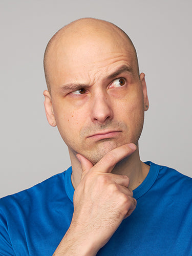 Best Tips To Look After Your Bald Head