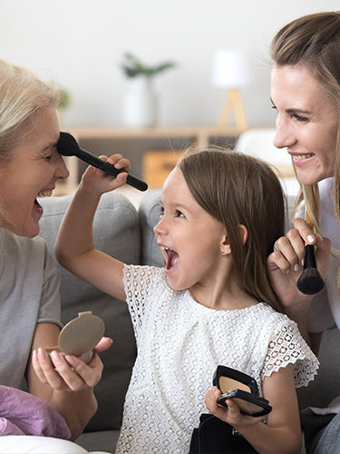 Best beauty secrets passed on by mothers and grandmothers