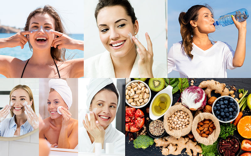 Skin Care Tips For Different Types Of Complexions