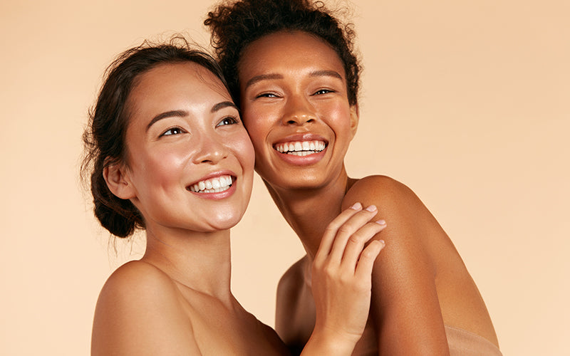Best Skin Care Tips For Different Types Of Complexions