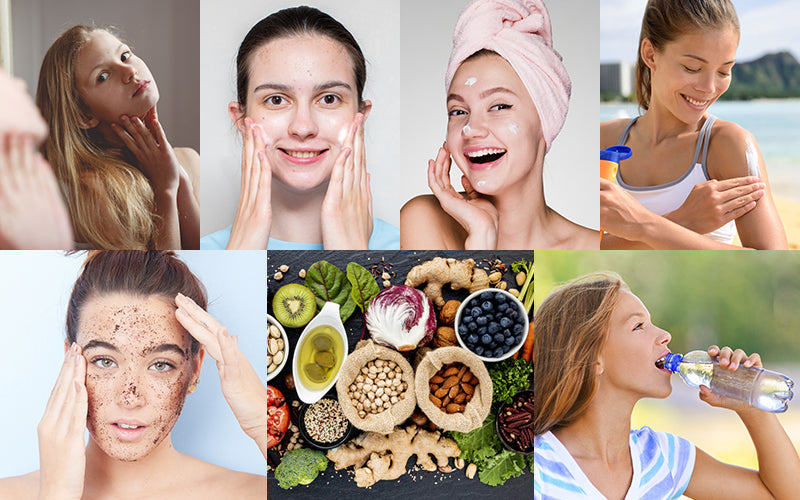 Best Skincare Tips For Teenagers