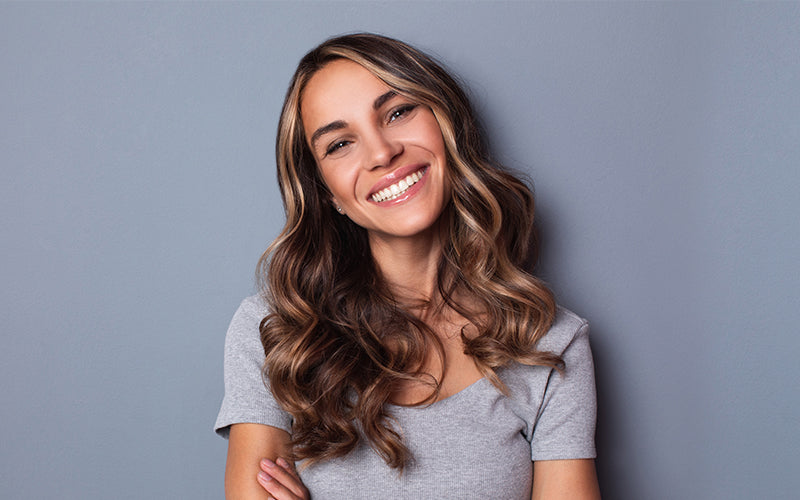 Combination hair: Manage oily scalp and dry ends
