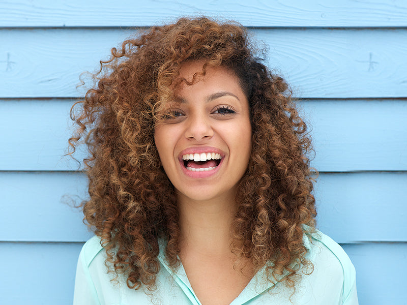 Curly Hair Tips For Spring And Summer