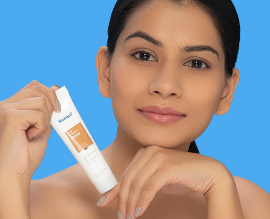 Pigmentation removal cream