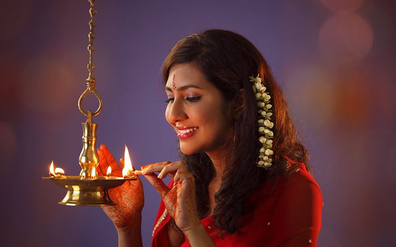 Easy Skin Care Tips for Glowing Skin on Diwali 2020